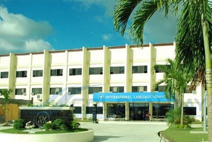 Trường Mk Tại Philippines