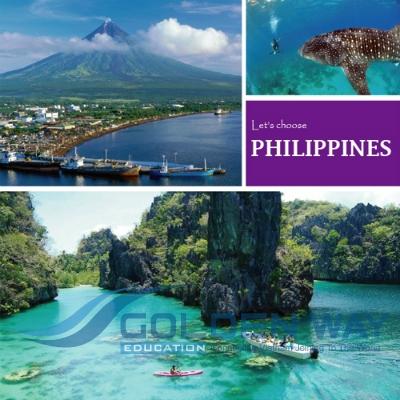 Du học Philippines học tiếng Anh hiệu quả