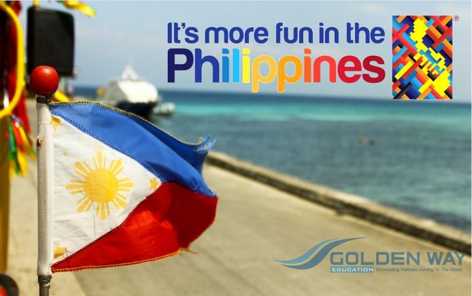Du học Philippines